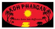 Koh Phangan logo